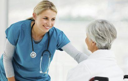 Làm thế nào để trở thành một điều dưỡng viên có tâm và có tầm ?