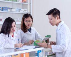 Bằng Cao đẳng Dược có mở được hiệu thuốc không ?