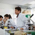 Cao đẳng Y dược TPHCM – Không còn nỗi lo thất nghiệp