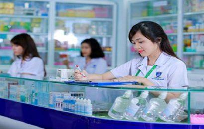 Cao đẳng Dược TPHCM giúp sinh viên trở thành Dược sĩ chuyên nghiệp