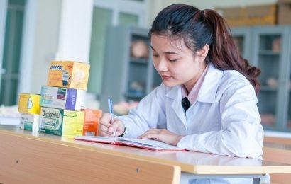 Bạn có thể làm gì sau khi tốt nghiệp Cao đẳng Dược ?