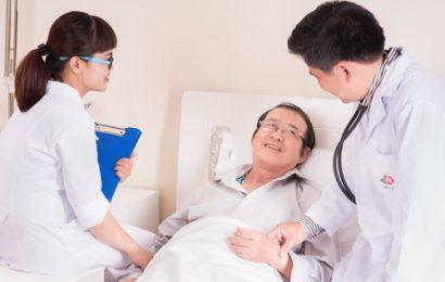 Cơ hội và thách thức đối với ngành Điều dưỡng 2018