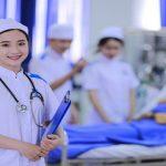 Học Điều dưỡng viên chuyên nghiệp để hỗ trợ cho Bác sỹ