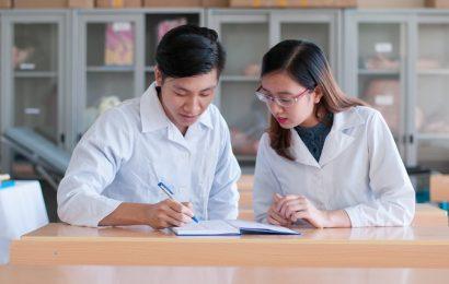 Liên thông cao đẳng y dược – con đường ngắn để đến thành công
