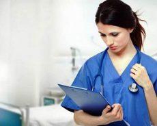Tốt nghiệp Điều Dưỡng có thể học lên làm Bác sĩ