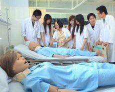 Địa chỉ học Văn bằng 2 Cao đẳng Điều dưỡng chất lượng