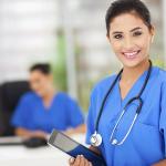 Thời gian tới ngành y cần rất nhiều nhân viên điều dưỡng