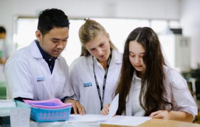 Cơ hội được hỗ trợ tài chính cho sinh viên du học ngành Y