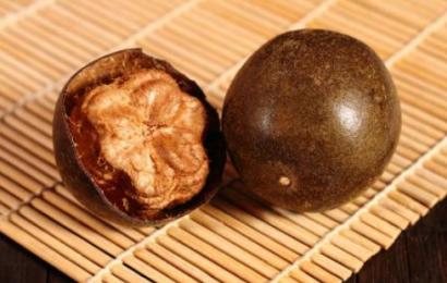 Quả La Hán có tác dụng thần kỳ với sức khỏe