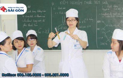 Cao đẳng Y Dược TP.HCM đào tạo sinh viên có việc làm ngay sau khi tốt nghiệp