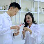 Trường Cao đẳng Y Dược Sài Gòn thu hút đông đảo sinh viên theo học