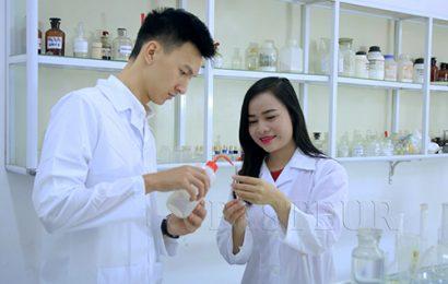 Trường Cao đẳng Y Dược Hồ Chí Minh thu hút đông đảo sinh viên theo học