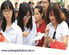 Xu hướng lựa chọn Cao đẳng Dược TP.HCM năm 2018