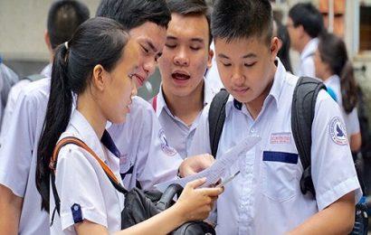 Xu hướng xét tuyển trường Cao đẳng Dược năm 2018