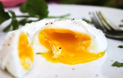 Bị hen suyễn có nên ăn trứng