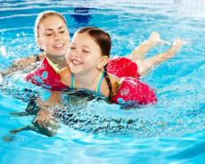 Tác dụng của bơi lội đối với sức khỏe con người