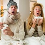 Cách phòng chống bệnh dịch bùng phát vào mùa đông