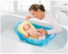 Thời tiết lạnh có nên tắm cho trẻ sơ sinh?