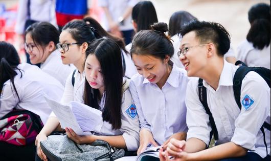 Lưu ý quan trọng đối với thí sinh đăng ký dự thi THPT Quốc gia 2018
