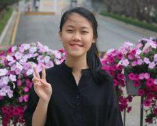 Nữ sinh THPT nhận học bổng 6 tỷ đồng của đại học Mỹ