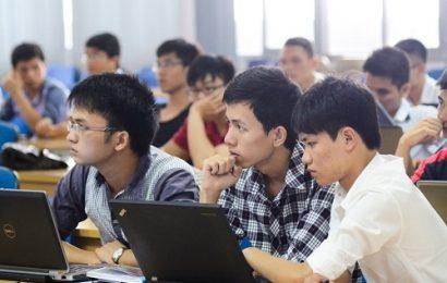 Trường Đại học Bách Khoa Hà Nội: Năm 2018 tăng 300 chỉ tiêu