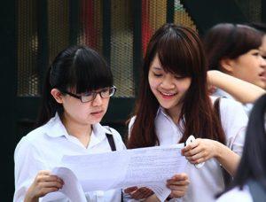 Các trường cần nắm rõ quy chế thi THPT quốc gia.