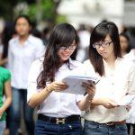 Thi THPT quốc gia: Xu hướng chọn bài thi khoa học tự nhiên
