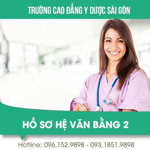 Đăng ký học Văn bằng 2 Cao đẳng Dược Sài Gòn như thế nào?