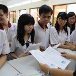 Những địa điểm nộp hồ sơ của thí sinh tự do đăng ký thi THPT tại Hà Nội