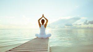 Thiền định có những lợi ích cho sức khỏe