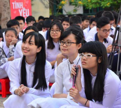 Cụ thể hóa văn hóa ứng xử trong học đường