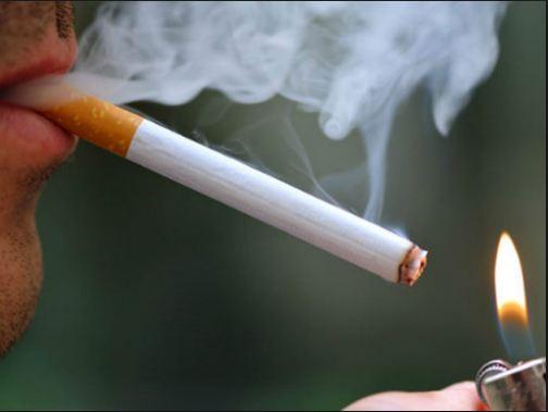 Tăng thuế để giảm số người hút thuốc lá