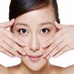 Những động tác massage vùng mặt giúp bạn xóa tan những nếp nhăn