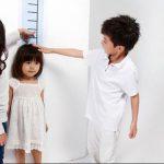 Tỷ lệ trẻ em suy dinh dưỡng thấp còi ở Việt Nam cao