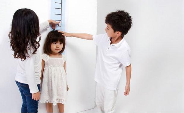 Tỷ lệ suy dinh dưỡng thấp còi ở trẻ em Việt Nam cao
