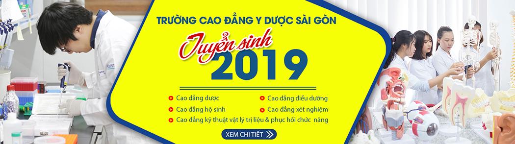 thong-tin-tuyen-sinh-cao-dang-y-duoc-tphcm-2019