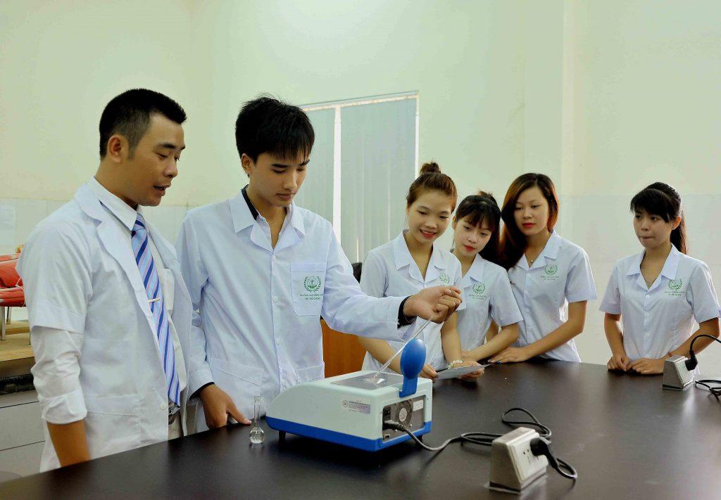 Địa chỉ Trường Cao đẳng Y Dược Sài Gòn ở đâu?