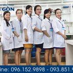 Học phí Trường Cao đẳng Y dược Sài Gòn năm 2019 là bao nhiêu?