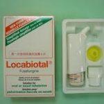 Locabiotal® có tác dụng như thế nào?