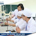 Tra cứu điểm chuẩn Trường Cao đẳng Y Dược Sài Gòn năm 2019