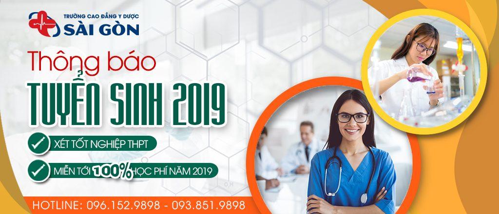 truong-cao-dang-y-duoc-sai-gon-2019